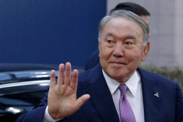 Llevaba tres décadas en el poder y había logrado eclipsar a todos los líderes de Asia Central